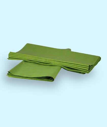 绿色塑料编织袋