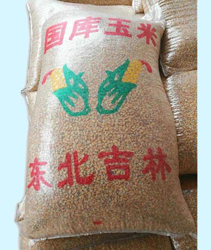 透明粮食编织袋
