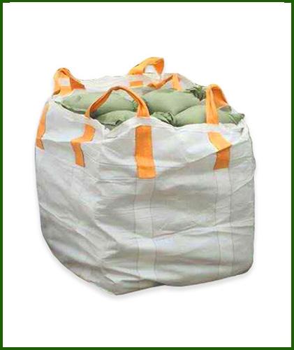东莞白板吨袋