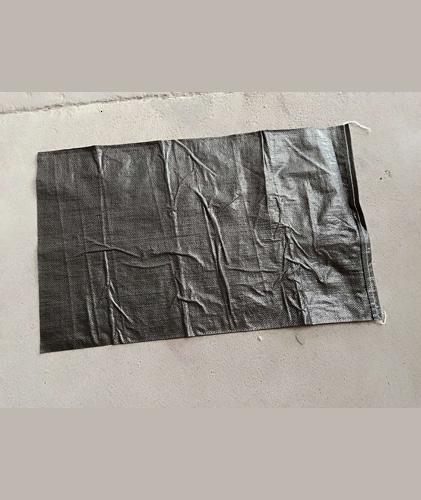 炭黑编织袋