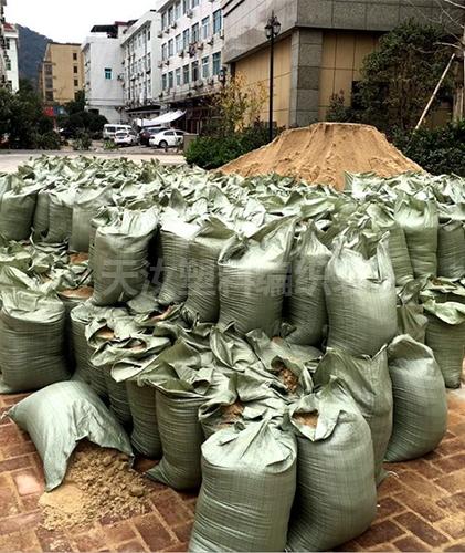 河沙塑料编织袋