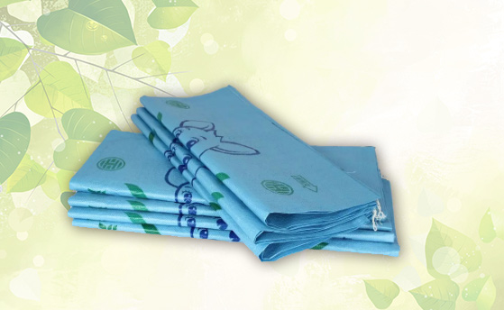 核心一:塑料编织袋