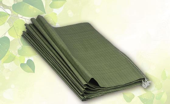 核心三:物流编织袋